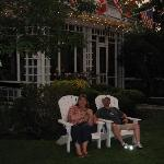 Relax at our Cape Cod Bed and Breakfast