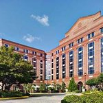 The Hotel At Auburn University And Dixon Conf Cntr