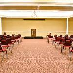 Bilde fra Clarion Inn & Suites University Center