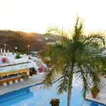 Foto de Crown Pacific Huatulco
