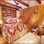 Foto de J. Palen House Bed & Breakfast