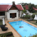 Photo de Phuket Baan Chang B&B