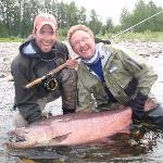 Alaska Fishing Lodge - Wilderness Place Lodgeの写真
