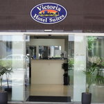 Victoria Hotel Suites