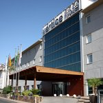 Vertice Aljarafe Hotel