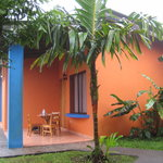 Foto di Erupciones Inn Bed And Breakfast