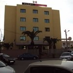 Sweet Hotel Rouiba