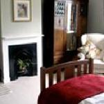 Furnished in traditional style with all modern conveniences