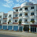Photo of Hotel Caridi Salinas