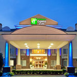 Holiday Inn Express Suites Woodhaven