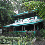Secret Cove Beach Resort resmi
