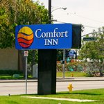The Comfort Inn Oxnard