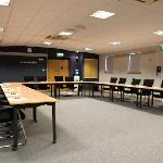  One of the many lectures rooms at Arden
