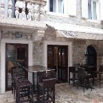  Budva Astoria - Cafe Terrace