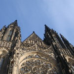 St. Vitus Cathedral (Chram svateho Vita)