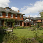 Sysonby Knoll Hotel