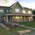  Corner Mountain Inn &amp; Wellness Centre