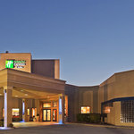 Holiday Inn Express & Suites Plano East Foto