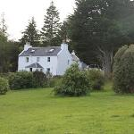 Crossaig Lodge