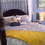 Foto de The Gridley Inn Bed & Breakfast