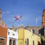  Im wunderschen San Miguel de Allende...