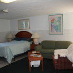Crystal Manatee Extended Stay Suitesの写真