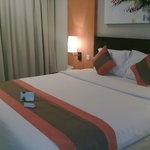  DBL bed ad Sagita