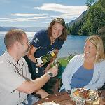 Walter Peak Farm & BBQ Lunch Excursions - Real Journeys