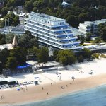 Baltic Beach Hotel Jurmala
