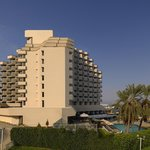 Leonardo Plaza Hotel Tiberias
