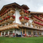 Hotel Latemar Spitze