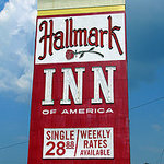 Hallmark Inn of America Nashvilleの写真