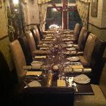 Foto de Redhall Cottage Restaurant with Rooms