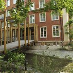Youth Hostel Basel City