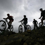Purple Mountain Bike Hire Centre