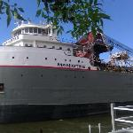 The Manistee