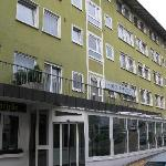 Photo of Pflieger Hotel Stuttgart