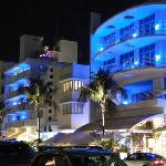 Photo de Congress Hotel South Beach