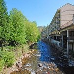 Comfort Inn On River Gatlinburg