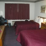 Φωτογραφία: Comfort Inn Charleston WV