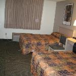 Room at Super 8