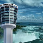 Tower Hotel at Fallsview Niagara Falls