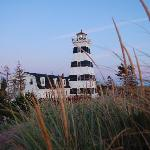 Photo of West Point Lighthouse