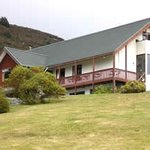 Bealey Hotel Arthurs Pass