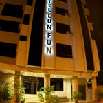 Hotel Lun Fun Manta