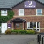 Durham North Premier Inn