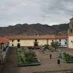  Plazoleta de San Blas
