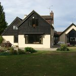 Ridgeway Lodge