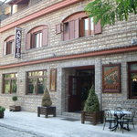 Anesis Hotel