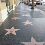 ‪Hollywood Walk of Fame‬